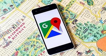 Cách bật tắt chế độ ẩn danh Google Maps dành cho Android