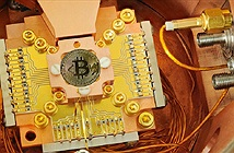 Siêu máy tính lượng tử Google đào 3 triệu Bitcoin trong 2 giây?