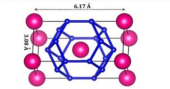 Các nhà vật lý tìm ra chất siêu dẫn ở nhiệt độ cao mới