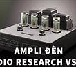 """Audio Research VSi55 - Vẫn quá chất dù đã """"hưu"""" hơn một thập kỷ"""