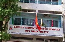 Bình Định: Phát hiện vi phạm của 2 doanh nghiệp truyền hình