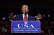 Twitter có thể cấm cửa Donald Trump