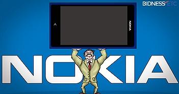 Nokia trở lại với mức giá không thể rẻ hơn, chỉ khoảng 3 triệu đồng