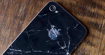Apple thua kiện vì dùng iPhone tân trang khi bảo hành