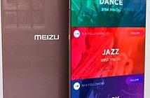Ý tưởng Meizu Note 8 đẹp mê mẩn với thiết kế camera lạ mắt