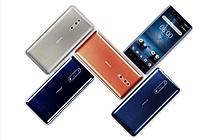 Nokia sắp ra mắt 2 sản phẩm cao cấp