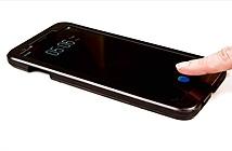 Synaptics giới thiệu cảm biến vân tay đặt dưới màn hình mang tên Clear ID