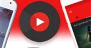YouTube sẽ ra mắt dịch vụ âm nhạc có trả phí trong tháng 3/2018