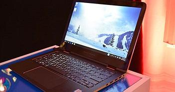 HP tung bản sửa lỗi keylogger xuất hiện trong hơn 460 mẫu laptop