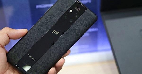 """""""Đập hộp"""" phiên bản đặc biệt của Huawei Mate 20, giá 43,99 triệu đồng"""