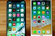 Trung Quốc ra lệnh cấm bán iPhone X, iPhone 8