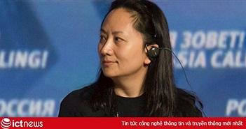 'Công chúa Huawei' tại ngoại với 7,5 triệu USD, Trump có thể can thiệp