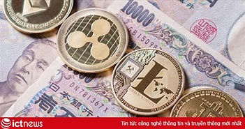 Giá Bitcoin hôm nay 12/12: Nhật Bản giảm thuế đầu tư tiền mật mã để hồi sinh thị trường