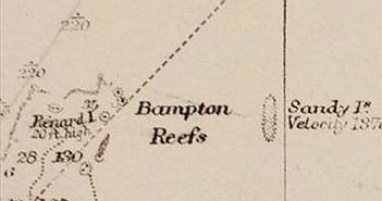 """Bí ẩn """"hòn đảo ma"""" hơn 200 năm ở nam Thái Bình Dương"""