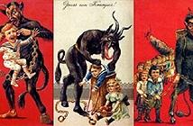 Truyền thuyết về những ác quỷ trong lễ Giáng sinh