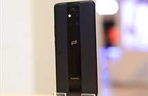 Huawei ra mắt smartphone cao cấp PORSCHE DESIGN Mate 20 RS