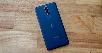 Đánh giá nhanh Nokia 3.1 Plus: chiếc smartphone ngon, bổ, rẻ