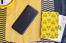 Doanh số OnePlus 6T tăng 2,5 lần so với phiên bản tiền nhiệm tại Mỹ