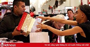Đừng ngạc nhiên khi vừa mua sắm xong đã nhìn thấy quảng cáo ngay trên Facebook: Cái gì cũng có lý của nó