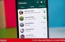 WhatsApp vừa ra tối hậu thư: Nâng cấp hệ điều hành, mua điện thoại mới hoặc không dùng WhatsApp nữa!