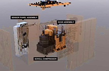 Robot Perseverance sẽ tạo oxy trên sao Hỏa