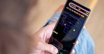 Samsung ra mắt Game Driver: ứng dụng nâng cấp GPU cho Galaxy S20 và Note20