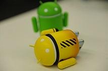 """930 triệu người dùng Android bị Google """"bỏ rơi"""""""