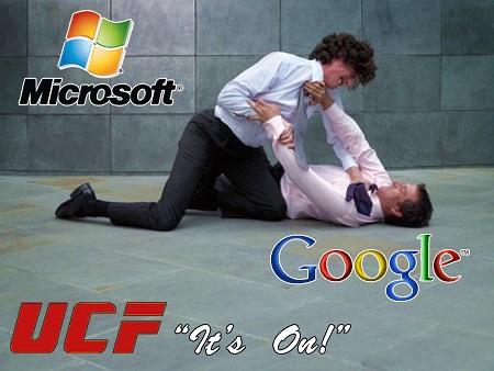 Microsoft bất bình vì Google công bố lỗ hổng Windows 8.1