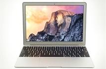 Ngắm concept chiếc MacBook Air kích thước 12 inch mà Apple sắp ra mắt