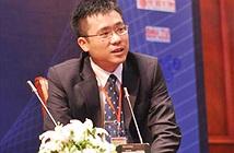 Ông Dương Dũng Triều làm Chủ tịch FPT Myanmar từ tháng 1/2015