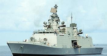 5 lực lượng hải quân mạnh nhất châu Á