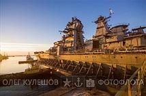 [ẢNH] Quá trình nâng cấp quái vật biển của Hải quân Nga