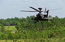 Chiến thuật chống tăng bằng trực thăng