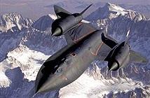 Ngắm huyền thoại 'chim két' SR-71 Blackbird với tốc độ vượt tên lửa