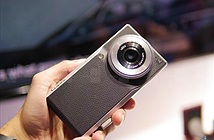 Những smartphone chụp ảnh sở hữu cảm biến 'khủng'