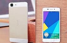 Smartphone 8 nhân Vivo X5S chính thức trình làng