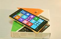 Chiêm ngưỡng vẻ đẹp Lumia 930 mạ vàng 24K