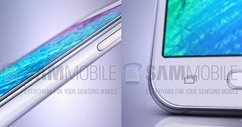 Samsung Galaxy J1 'giá rẻ' sắp được công bố, chạy chip 64-bit