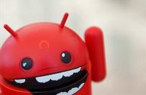 Cảnh báo những phần mềm Android theo dõi người dùng