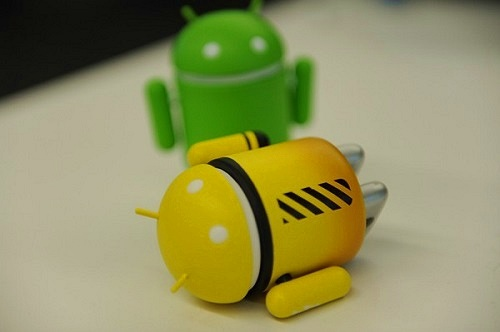 Google ngừng cung cấp bản vá cho trình duyệt trên Android phiên bản cũ