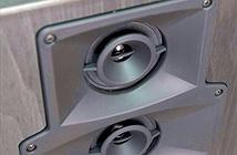 HLOV Audio HX-7 - loa 4 đường tiếng thiết kế đột phá