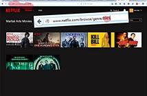 Hướng dẫn xem phim Netflix một cách triệt để trong tháng miễn phí