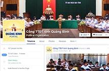 """Quảng Bình mở """"cổng"""" Facebook: Sẽ phải bảo mật thế nào?"""