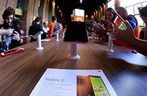 Xiaomi tiếp tục khiến các nhà đầu tư lo ngại, giá trị thực có phải 46 tỷ USD?