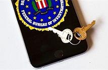 FBI tiết lộ cách bẻ khóa iPhone của khủng bố