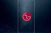 LG G7 có màn hình ngon như iPhone X, RAM 6GB