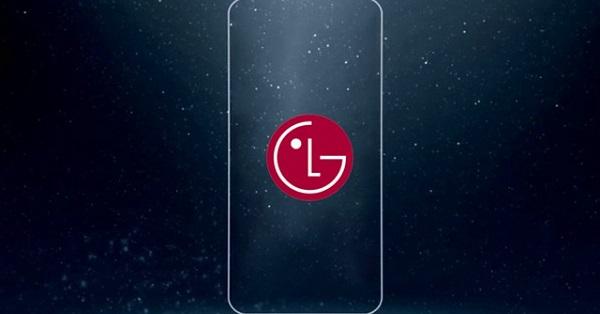 """LG G7 có màn hình """"ngon"""" như iPhone X, RAM 6GB"""
