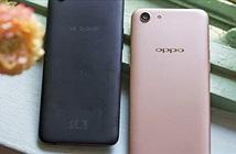 Trên tay Oppo A83 giá rẻ vừa trình làng
