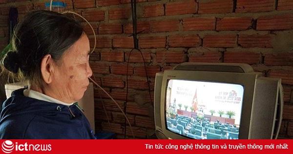 Bộ TT&TT đề nghị sửa đổi điều kiện tắt sóng truyền hình analog