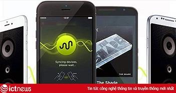 Hướng dẫn bật cùng một bài nhạc trên nhiều smartphone